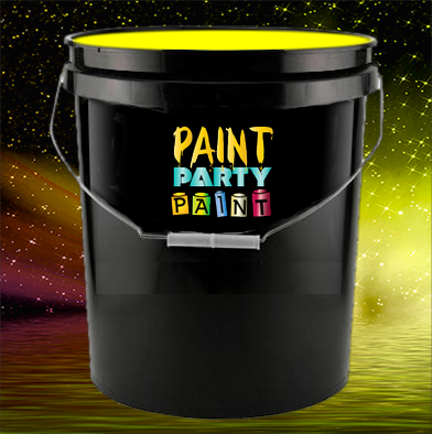 5 gallon washable neon paint yellow jena consulting for 5 gallon bucket of paint price